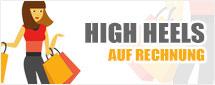 High Heels August 2020